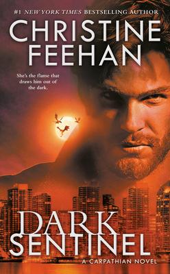 Dark Sentinel (Carpathian Novel, A #32) Cover Image