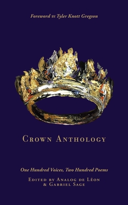 Crown Anthology Cover Image