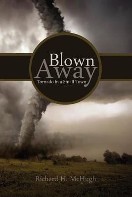 Blown Away Cover