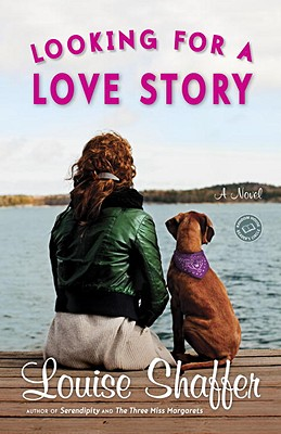 Looking for a Love Story Cover Image