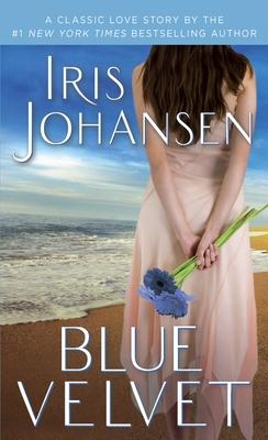Blue Velvet Cover