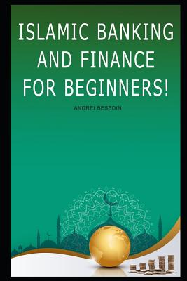 Islamic Banking and Finance For Beginners! Cover Image