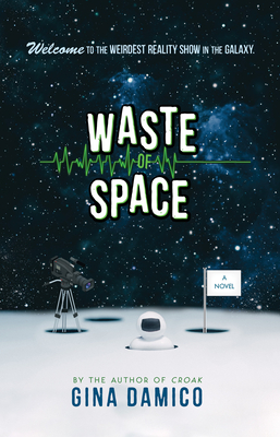 Waste of Space Cover Image