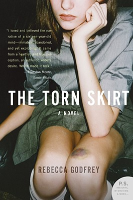 The Torn Skirt: A Novel Cover Image