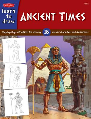 Ancient Times Cover
