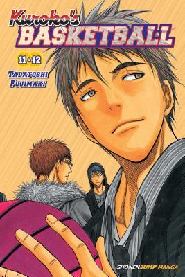 Kuroko's Basketball, Vol. 6: Includes vols. 11 & 12 (Kuroko's Basketball #6) Cover Image