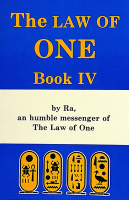The Law of One: Book IV Cover Image