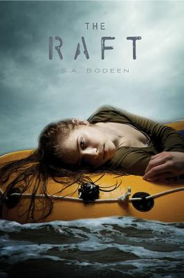 The Raft Cover
