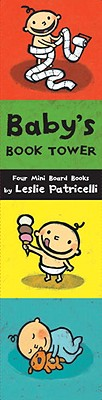 Baby's Book Tower Cover
