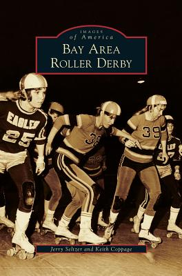 Bay Area Roller Derby Cover Image