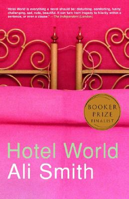Hotel World Cover