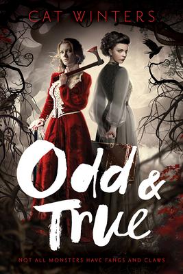Odd & True Cover Image
