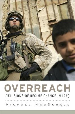 Overreach Cover