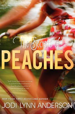 The Secrets of Peaches Cover Image