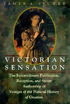 Victorian Sensation Cover
