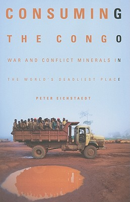 Consuming the Congo Cover
