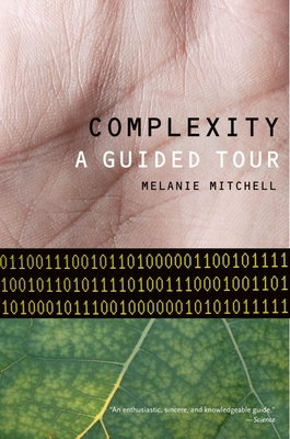 Complexity: A Guided Tour Cover Image