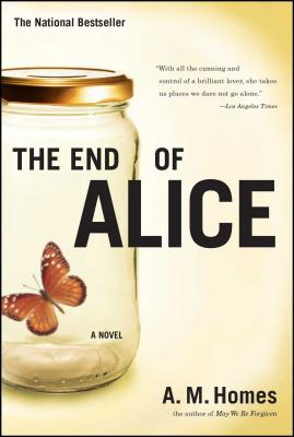 The End of Alice Cover Image