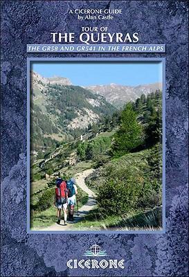 Tour of the Queyras Cover