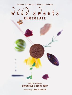 Wild Sweets Chocolate Cover