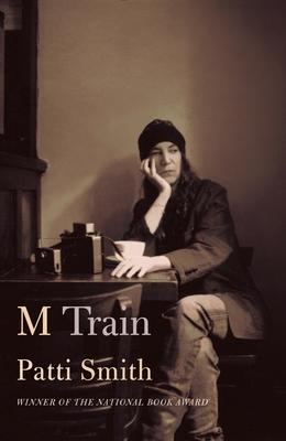 M Train Cover Image