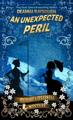 An Unexpected Peril (Veronica Speedwell Mystery #6) Cover Image