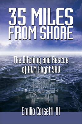 Cover for 35 Miles from Shore