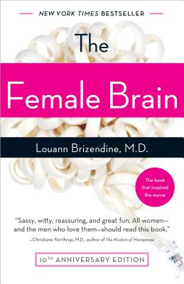 The Female Brain Cover Image