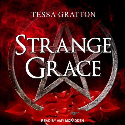 Strange Grace Cover Image