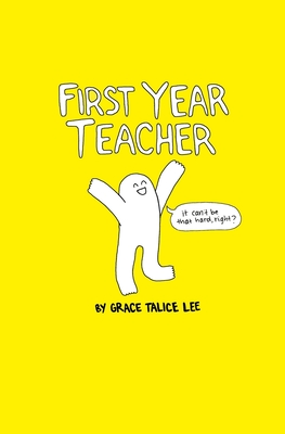 First Year Teacher Cover Image