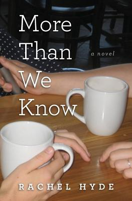 More Than We Know Cover Image