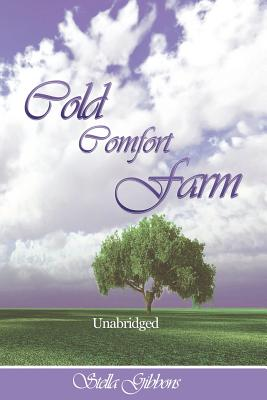 Cold Comfort Farm (Unabridged) Cover Image