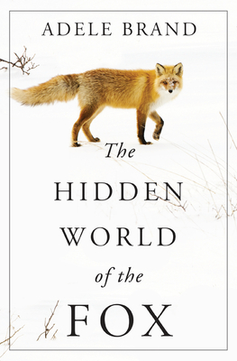 The Hidden World of the Fox Cover Image