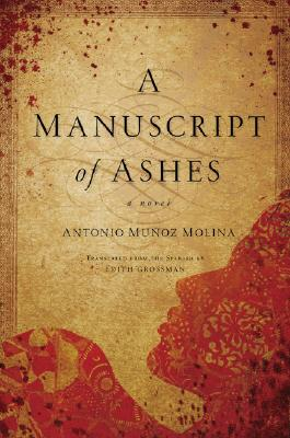 A Manuscript of Ashes Cover