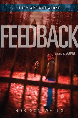 Feedback Cover