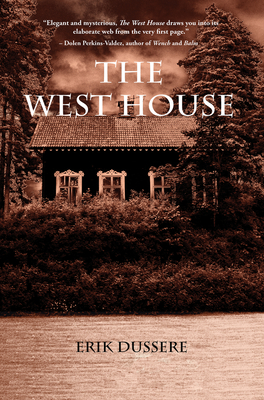 The West House Cover Image