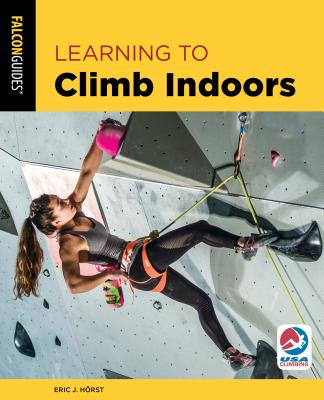 Learning to Climb Indoors (How to Climb) Cover Image