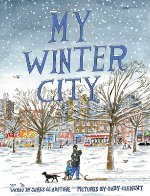 My Winter City Cover Image