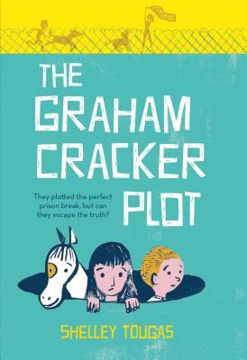 The Graham Cracker Plot Cover Image