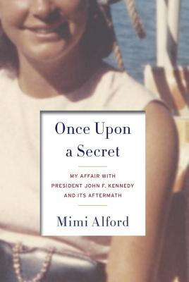 Once Upon a Secret Cover