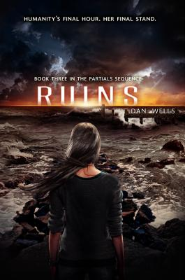 Ruins (Partials Sequence #3) Cover Image