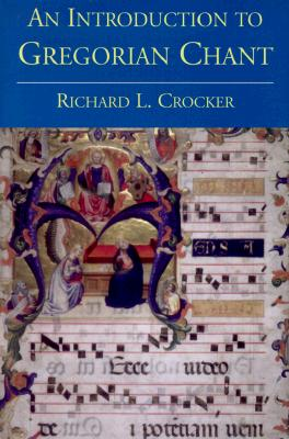 Cover for Introduction to Gregorian Chant [With CD]