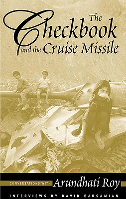The Checkbook and the Cruise Missile Cover