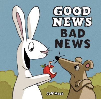 Good News, Bad News Cover