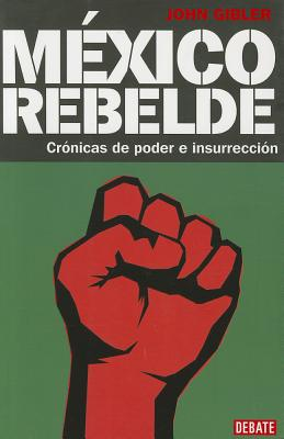 Mexico Rebelde Cover