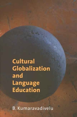 Cover for Cultural Globalization and Language Education