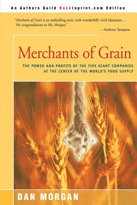 Merchants of Grain Cover Image
