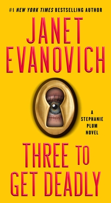 Cover for Three to Get Deadly