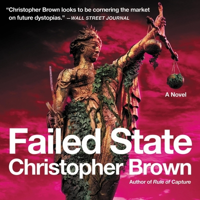 Failed State Cover Image