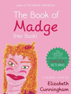 Cover for The Book of Madge